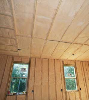 Wall spray foam insulation for commercial - Retrofit exterior wall insulation ...