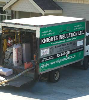 About Knights Insulation