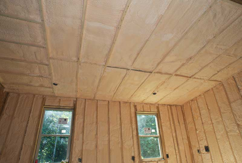 Sound Batting Insulation Home Design Idea